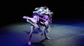 Dance Performance Wallpaper High Definition