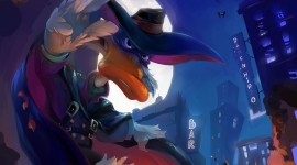 Darkwing Duck Photo Download