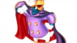 Darkwing Duck Photo Free