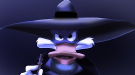 Darkwing Duck Wallpaper For Desktop
