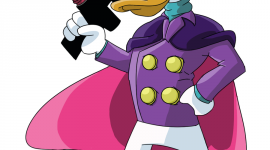 Darkwing Duck Wallpaper For Mobile