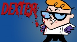 Dexter's Laboratory Photo
