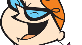 Dexter's Laboratory Wallpaper For IPhone