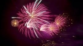 Fireworks In The World Wallpaper For Desktop