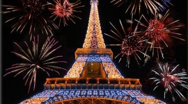 Fireworks In The World Wallpaper For IPhone 6