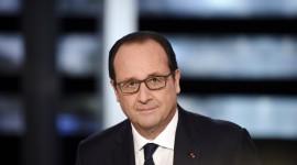 Francois Hollande Wallpaper