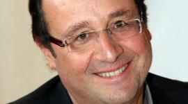 Francois Hollande Wallpaper Background