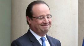 Francois Hollande Wallpaper Download