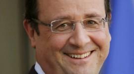 Francois Hollande Wallpaper Download Free