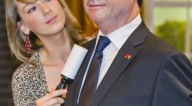 Francois Hollande Wallpaper For IPhone Download