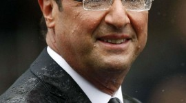 Francois Hollande Wallpaper For IPhone Free