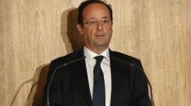Francois Hollande Wallpaper For PC