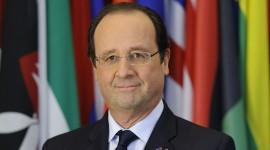 Francois Hollande Wallpaper Free