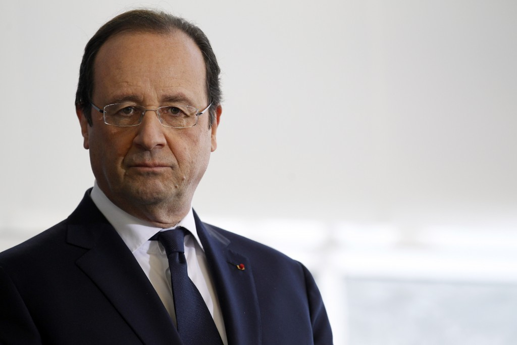 Francois Hollande wallpapers HD