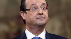 Francois Hollande Wallpaper HD