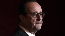 Francois Hollande Wallpaper HQ
