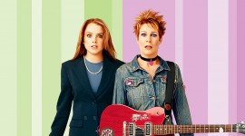 Freaky Friday Wallpaper High Definition