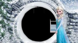 Frozen Frame Image