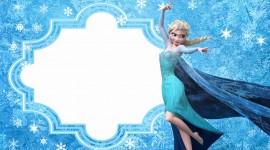Frozen Frame Photo