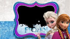 Frozen Frame Photo Free#1
