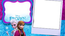Frozen Frame Picture Download#1
