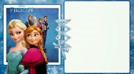 Frozen Frame Wallpaper Download