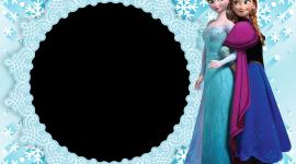 Frozen Frame Wallpaper For PC