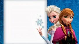 Frozen Frame Wallpaper Gallery