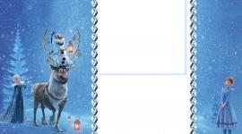 Frozen Frame Wallpaper HQ