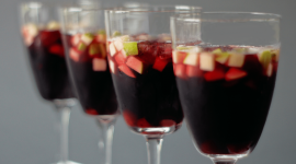 Fruit Mulled Wine Best Wallpaper