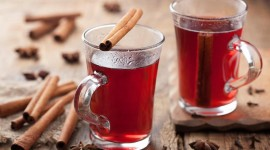 Fruit Mulled Wine Wallpaper High Definition