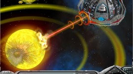 Galactic Civilizations 2 Wallpaper For IPhone