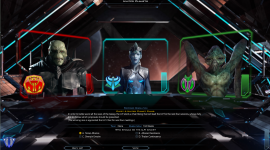 Galactic Civilizations 3 Image