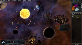 Galactic Civilizations 3 Wallpaper For Desktop