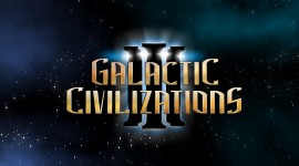 Galactic Civilizations 3 Wallpaper For PC