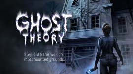 Ghost Theory Image