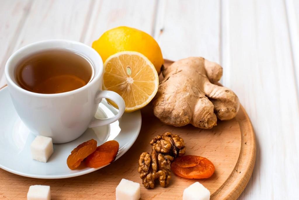 Ginger Tea wallpapers HD