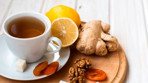 Ginger Tea wallpapers high quality
