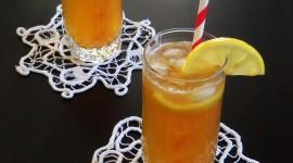 Ginger Tea Wallpaper For Mobile