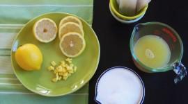 Ginger Tea Wallpaper HD