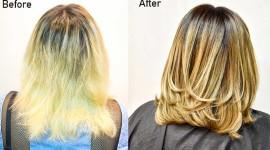 Hair Spa High Quality Wallpaper