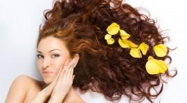 Hair Spa Wallpaper