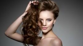 Hair Spa Wallpaper Background