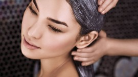 Hair Spa Wallpaper For IPhone