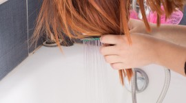 Hair Spa Wallpaper For PC