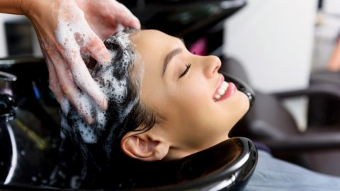 Hair Spa wallpapers high quality