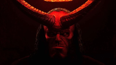Hellboy 2019 wallpapers high quality