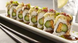 Home Sushi Desktop Wallpaper