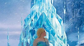 Ice Palace Wallpaper For IPhone Download