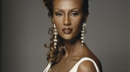 Iman Mohamed Abdulmajid Wallpaper For IPhone